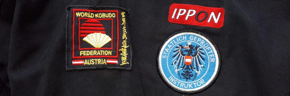IPPON – Jiu Jitsu und BJJ in Pottenstein / Berndorf